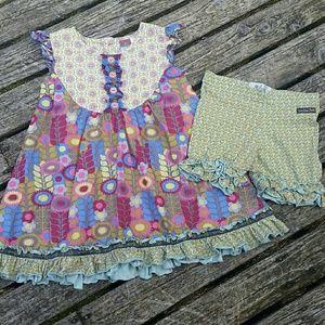 Matilda Jane Chasing Daisy Dress
